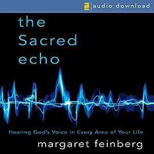 The Sacred Echo Audiobook