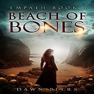 Beach of Bones Audiobook
