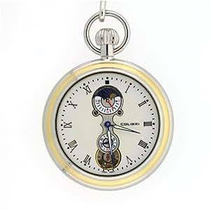 Colibri 17 Jewel Mechanical Pocket Watch