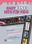 Easy Kino Hits F�r Kids: 12 leicht sp...
