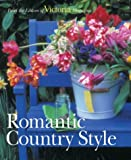 img - for Romantic Country Style book / textbook / text book