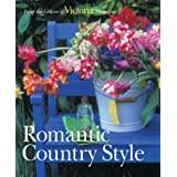 Romantic Country Style ~ Judy Spours