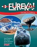 Eureka! 3 Red Pupil Book (0435576453) by Chapman, Carol