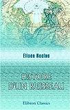 echange, troc Élisée Reclus - Histoire d'un ruisseau: Dessins par L. Benett