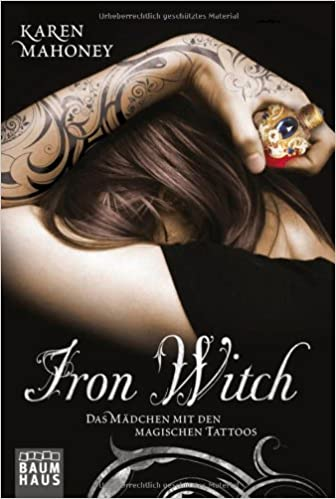 Iron Witch 01