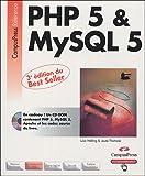 echange, troc Luke Welling, Laura Thomson - PHP 5 et MySQL 5 (1Cédérom)