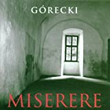 Miserere & Other Choral..
