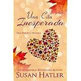 51V1FKnwkVL. SL160 OU01 SS160  Una Cita Inesperada (Spanish Edition) (Kindle Edition)