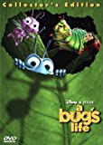 Bug's Life (Collector's Edition) [DVD] [1999] [Region 1] [US Import] [NTSC]