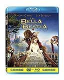 La Bella Y La Bestia (DVD + BD) [Blu-ray]