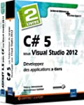 C# 5 sous Visual Studio 2012 - Coffre...