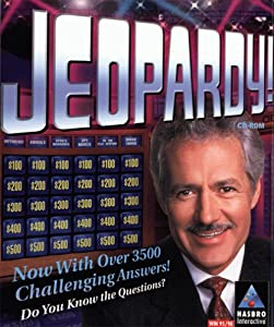 Jeopardy - PC