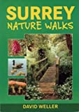 Surrey Nature Walks (Walking Guide)