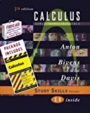 Calculus Early Transcendentals : with CD and CliffsQuickReview Calculus (047145897X) by Anton, Howard