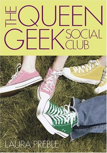 The Queen Geek Social Club at Amazon.com