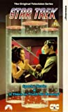 echange, troc Star Trek-TV Episodes 61/62 [VHS]