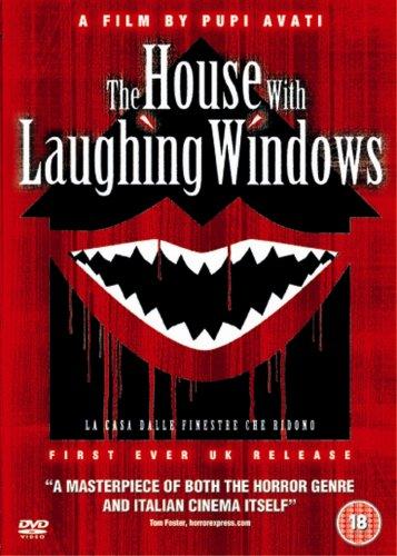 Casa dalle finestre che ridono, La / Дом со смеющимися окнами (1976)