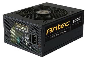 Antec 80Plus Platinum PSU ATX 1000 Power Supply HCP-1000 PLATINUM