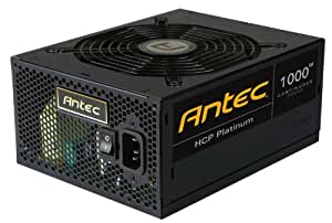 Antec 80Plus Platinum PSU ATX 1000 Power