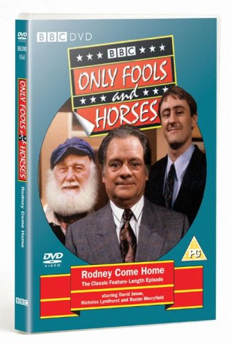 Only Fools and Horses - Rodney Come Home [1990]