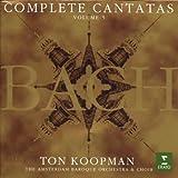 Complete Cantatas 5