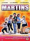 The Martins packshot