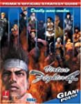 Virtua Fighter 4: Official Strategy G...