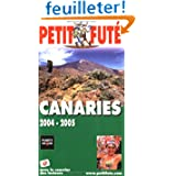 Îles Canaries 2004