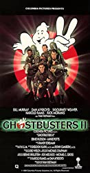 Ghostbusters 2 [VHS] [Import]
