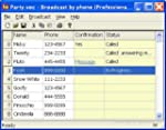 Voicent Broadcast By Phone Autodialer...