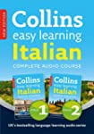 Easy Learning Italian Audio Course: L...