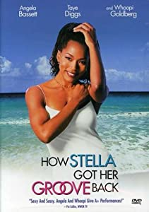 "Cover of ""How Stella Got Her Groove Back&..."
