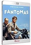 Image de Fantomas [Blu-ray]