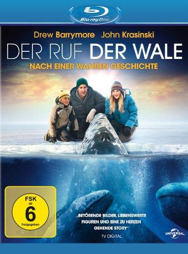 Der Ruf der Wale [Blu-ray]