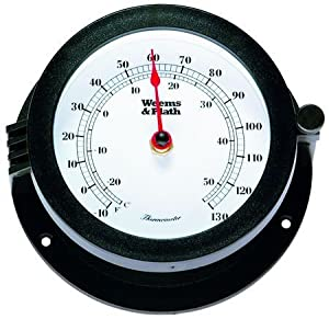 Weems & Plath Bluewater Collection Thermometer from Weems & Plath