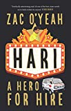 img - for Hari - A Hero for Hire book / textbook / text book