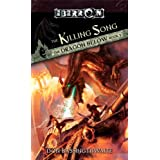The Killing Song: The Dragon Below, Book 3 ~ Don Bassingthwaite