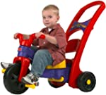 Fisher-Price Rock, Roll 'n Ride Trike XL