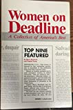 img - for Women on Deadline: A Collection of America's Best book / textbook / text book