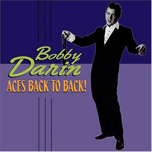 Bobby Darin - Aces Back to Back - Zortam Music