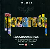 Homecoming [CD+DVD]