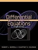 img - for Differential Equations: A Modeling Perspective book / textbook / text book