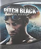 The Chronicles of Riddick: Pitch Black [HD DVD] [Import]