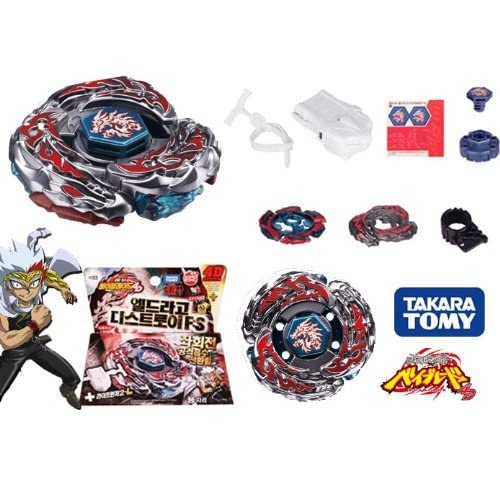 Beyblade Metal F...L Drago Destructor