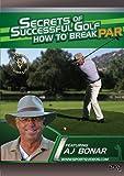 echange, troc Secrets of Successful Golf: How to Break Par [Import anglais]