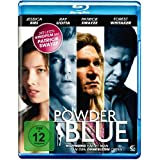 "Powder Blue [Blu-ray]von ""Jessica Biel"""