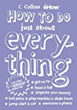 How To Do Just About Everything (Ehow)