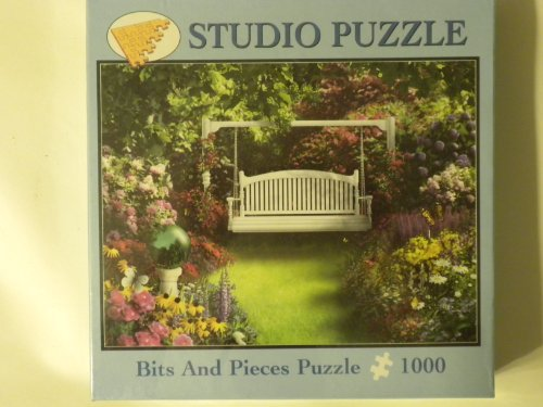 Studio Puzzle: Nature Sings to Me