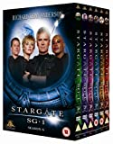 Stargate SG.1 - Series 6 - Vol 26 packshot
