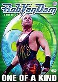 WWE - Rob Van Dam One Of A Kind [DVD]